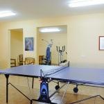 Villa Mallorca MA4700 Tischtennisplatte