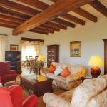 Villa Mallorca MA4700 Wohnbereich