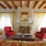 Villa Mallorca MA4700 Wohnraum