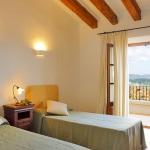 Villa Mallorca MA4700 Zweibettzimmer (2)