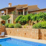 Villa Mallorca MA4700 mit Pool