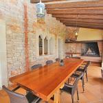 Villa Mallorca MA4750-016 Esstisch