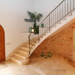 Villa Mallorca MA4750-028 Treppenhaus