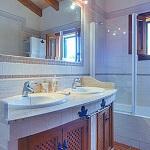 Ferienhaus Mallorca MA4394 - Badezimmer