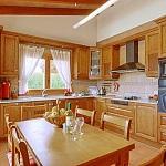 Ferienhaus Mallorca MA4394 - Küche
