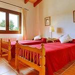 Ferienhaus Mallorca MA4394 - Schlafzimmer