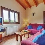 Ferienhaus Mallorca MA4394 - Wohnraum
