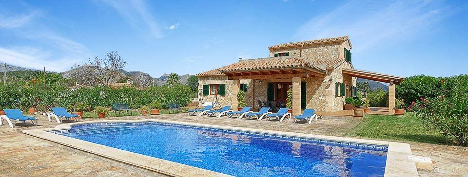 Can Troy - Mallorca
