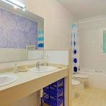 Ferienhaus Mallorca MA4396 Badezimmer