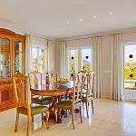 Ferienhaus Mallorca MA4396 Essbereich