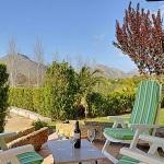 Ferienhaus Mallorca MA4396 Gartenmöbel