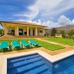 Ferienhaus Mallorca MA4396 breiter Pooleinstieg
