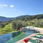 Ferienhaus Mallorca MA4292 - Blick über den Pool