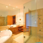 Ferienhaus Mallorca MA4292 - Duschbad