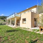 Ferienhaus Mallorca MA4292 - Garten mit Rasen