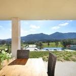 Ferienhaus Mallorca MA4292 - Gartenmöbel auf der Terrasse