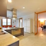 Ferienhaus Mallorca MA4292 - Küche