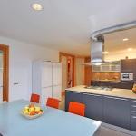 Ferienhaus Mallorca MA4292 - Küche mit Tisch