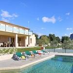Ferienhaus Mallorca MA4292 - Pool mit Liegen