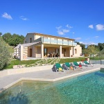 Ferienhaus Mallorca MA4292 - Poolterrasse