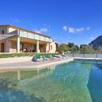 Ferienhaus Mallorca MA4292 - Swimmingpool