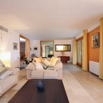 Ferienhaus Mallorca MA4292 - Wohnraum