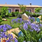 Ferienhaus Mallorca MA4293 - Blumengarten