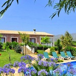 Ferienhaus Mallorca MA4293 - Garten mit Pool