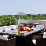 Ferienhaus Mallorca MA4293 - Gartenmöbel