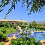 Ferienhaus Mallorca MA4293 - Poolbereich