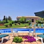 Ferienhaus Mallorca MA4293 - Poolterrasse