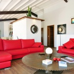 Ferienhaus Mallorca MA4293 - Wohnzimmer
