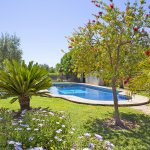 Finca Mallorca MA4170 Garten