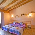 Finca Mallorca MA4170 Schlafraum mit 2 Betten