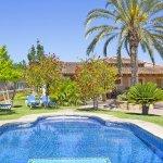 Finca Mallorca MA4170 mit Pool