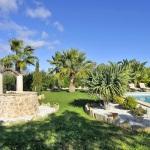 Finca Mallorca MA4310 - Garten