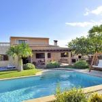 Finca Mallorca MA4310 - Poolbereich