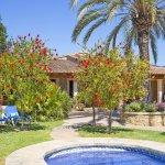 Finca Mallorca mit Sweimmingpool MA4170