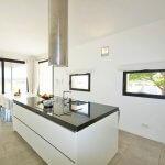 Villa Mallorca MA4167 Küche mit Esstisch