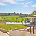 Villa Mallorca MA4167 Panoramablick