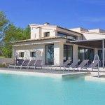 Villa Mallorca MA4167 Pool
