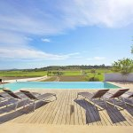 Villa Mallorca MA4167 Sonnenliegen am Pool