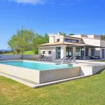 Villa Mallorca MA4167 Swimmingpool im Garten