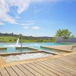 Villa Mallorca MA4167 Terrasse am Pool