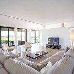 Villa Mallorca MA4167 Wohnraum mit TV