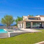 Villa Mallorca MA4167 Zufahrt zum Haus