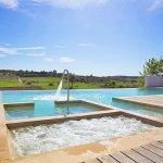 Villa Mallorca MA4167 mit Pool und Jacuzzi