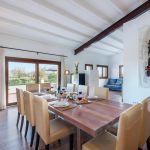 Villa Mallorca MA4293 Esstisch