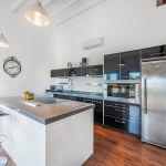 Villa Mallorca MA4293 Küche