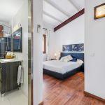 Villa Mallorca MA4293 Schlafraum mit Bad